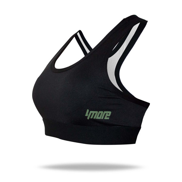 SPORTS BRA MIDNIGHT