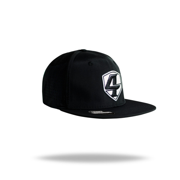CAP SNAPBACK HIGH ROAD LASER