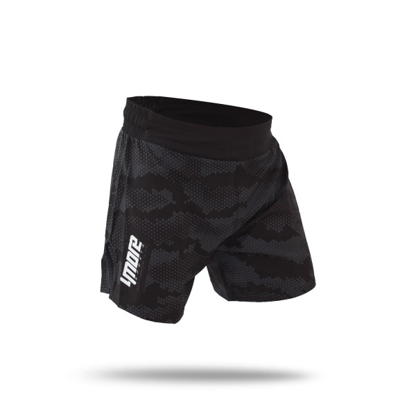 SHORT TRAINING PREDATOR BLACK