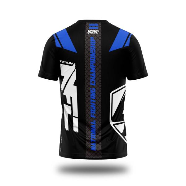 SHIRT NFC MMA BATTLE DRYFAST