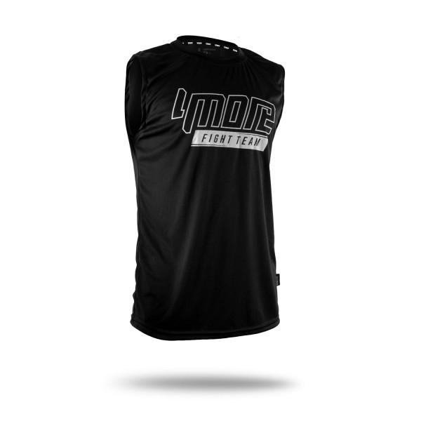 TANK TOP TRAINING SHIRT 'RESPECT THE FIGHT'